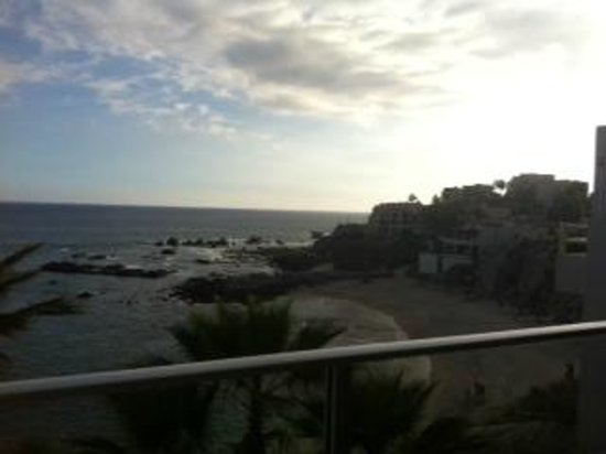 Welk Resorts Sirena Del Mar: View from the room