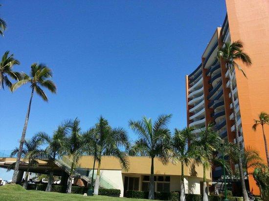 Sunset Plaza Beach Resort & Spa: Perfect stay
