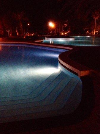 Hotel Grand Teguise Playa: Make me feel to jump again:)