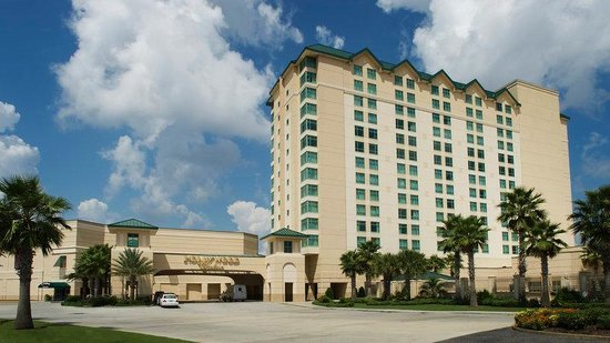 Hollywood Casino & Hotel Gulf Coast