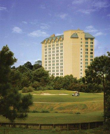 Hollywood Casino & Hotel Gulf Coast: Golf