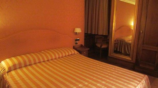 Locanda Ca La Bricola: Chambre MURANO 1er étage