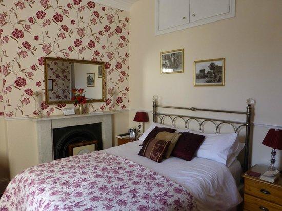 Bramblewick Guest House: room 3