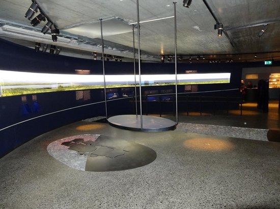 Reykjavík 871±2: An interactive exhibit