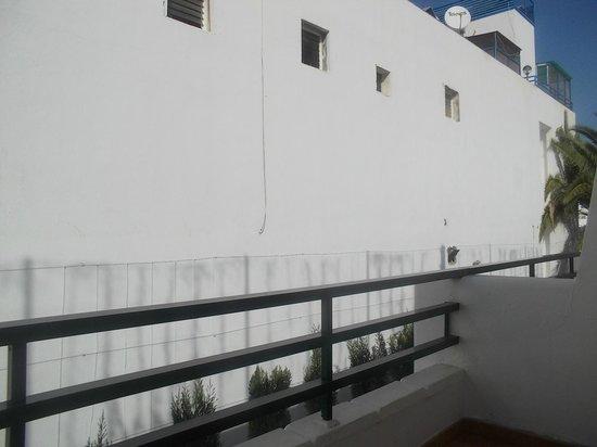 HOVIMA Panorama: De witte muur