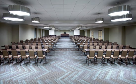 Four Points by Sheraton Charleston: General Session Meeting