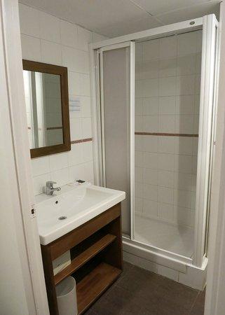 La Ciudadela: Hotel room