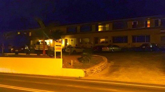 茂宜島摩托城市旅館照片