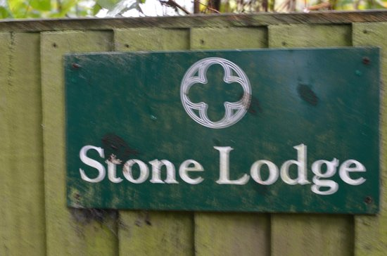 Combermere Abbey: Stone Lodge