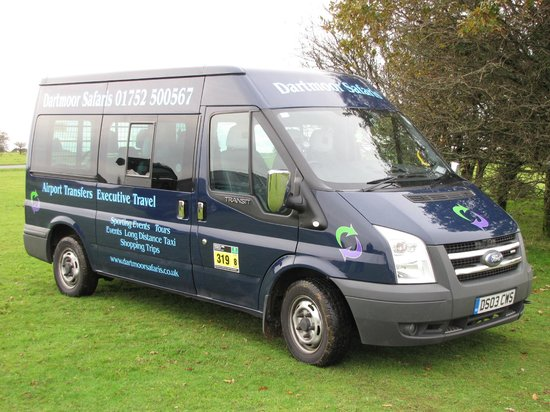 Dartmoor Safaris Travel Services