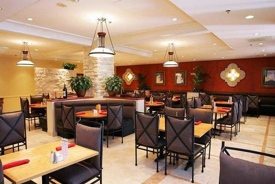 Doubletree By Hilton Hotel San Antonio Airport Updated