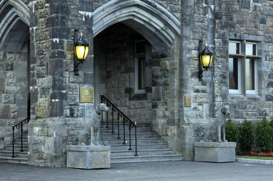 Ashford castle new owners