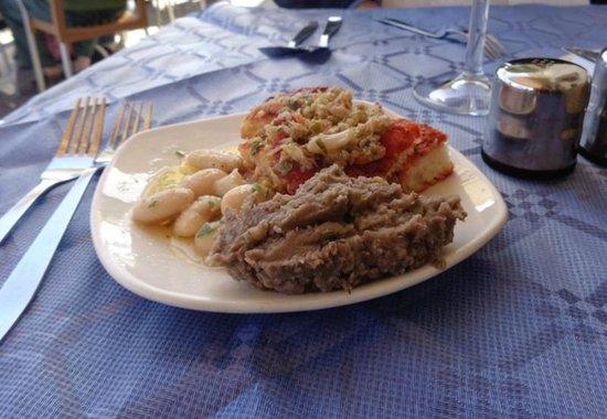 Ir-Rizzu Restaurant: Antipasto maltese