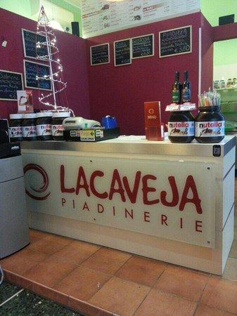 La Caveja - Genova