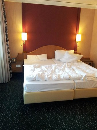 Krumers Alpin Resort & Spa: room