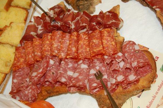 Oreto Norcineria