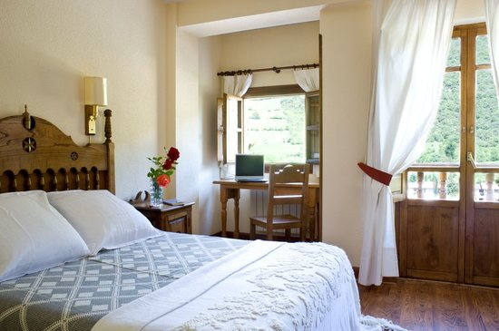 Infantado Hotel: habitacion