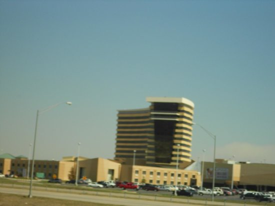 Choctaw Casino Resort  Durant Oklahoma