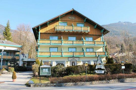 Försterhof Hotel: Hotel Foersterhof