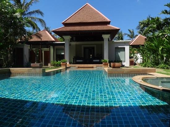 Villa de r ve picture of banyan tree spa phuket thalang district tripadvisor for Villa de reve