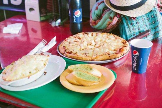 Pizzeria Don Beto