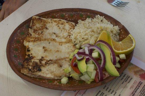 Pedro's Fish Taco's