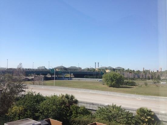 Homewood Suites by Hilton Orlando-Nearest to Univ Studios: view of ioa, 4th floor