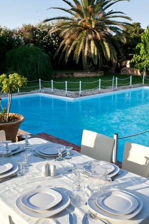 Olympic Village Resort & Spa: Pool