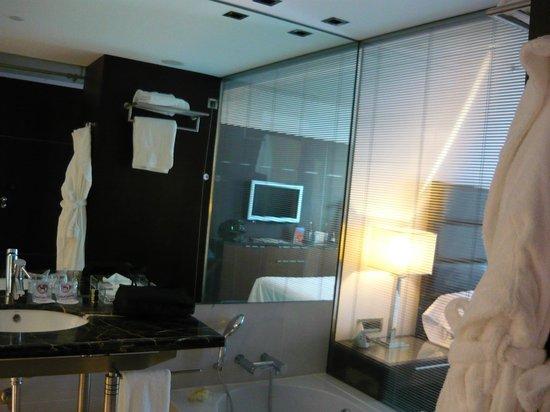 Sheraton Porto Hotel & Spa: nicest room