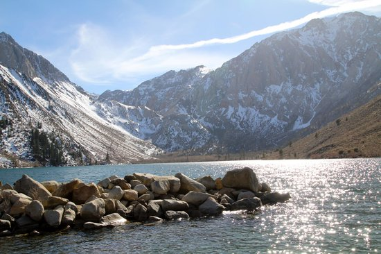 Sierra Park Villas: Lake Convict