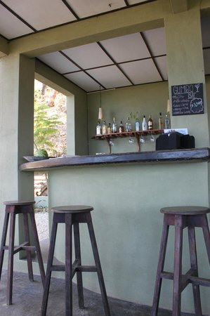Gumbo Limbo Villas: bar