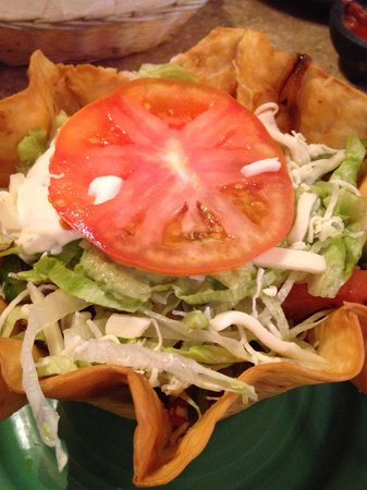 Juarez Meican Restaurant