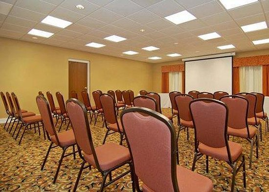 Comfort Suites Ocala: Meeting Room