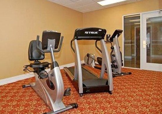 Comfort Suites Ocala: Health Club -OpenTravel Alliance - Health Club-