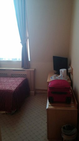 Troy Hotel : Room 504