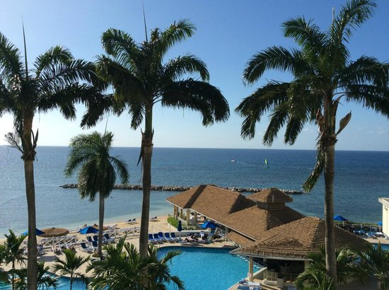 Sunscape Splash Montego Bay : Priceless view