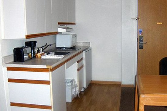 Extended Stay America - Atlanta - Marietta - Wildwood: Fully-Equipped Kitchens