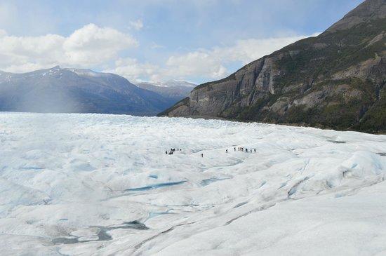 Hielo y Aventura: No Centro do Glacial Perito Moreno