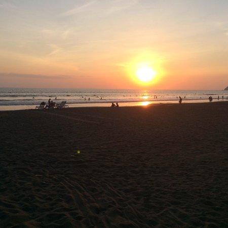 Hotel Zabamar : Playa Jaco
