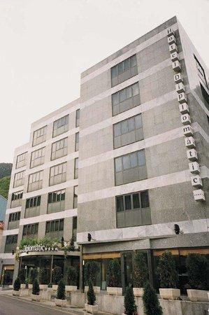 호텔 제니트 디플로매틱