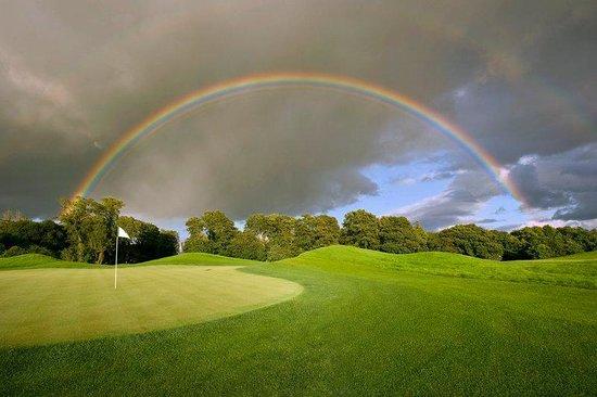 Castlemartyr Resort: Golf Course Hole