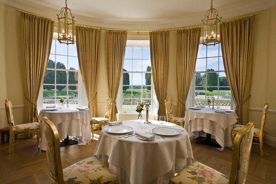 Castlemartyr, Irland: Restaurant Day