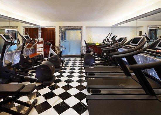 The Westin Europa & Regina, Venice: Fitness Center
