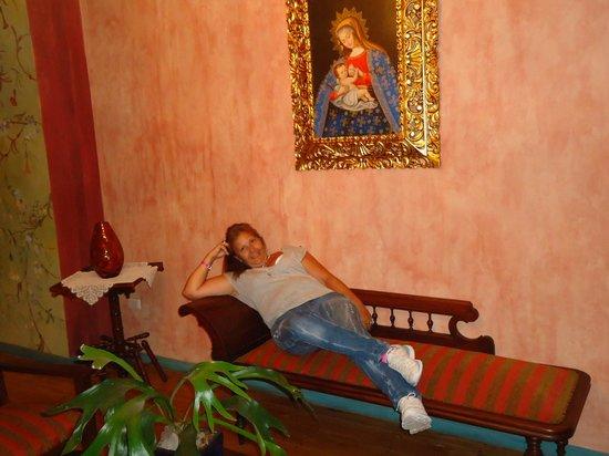 Hostal Ines Maria: para descansar
