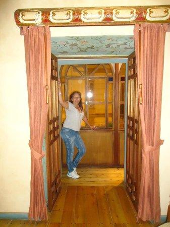 Hostal Ines Maria: Hermosa habitación