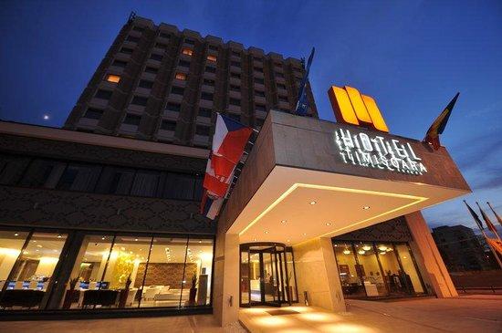 티미소아라 호텔