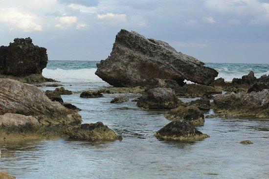 Playa Norte: North Beach