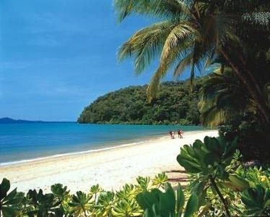 Dunk Island Restraunt: Dunk Island (Australia)