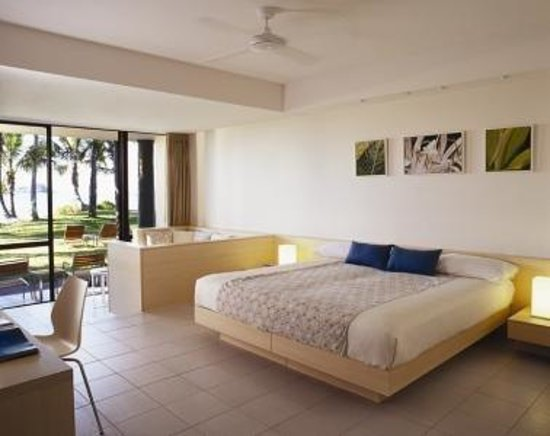 Dunk Island : Guest Room