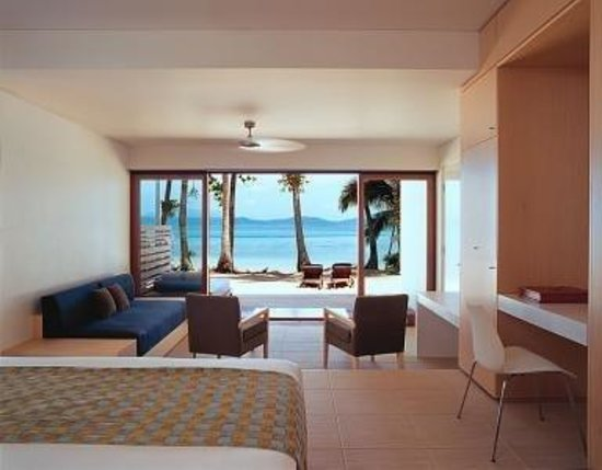 Dunk Island: Bayview Suite